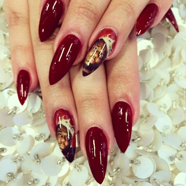Nails By Laque Nail Bar