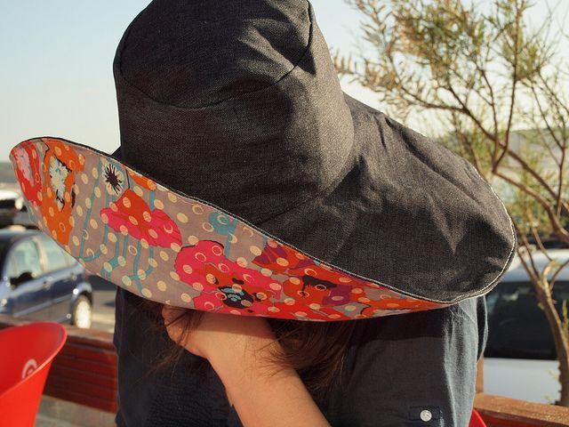 Noutra cabeça que não a minha by MauFeitio, via Flickr