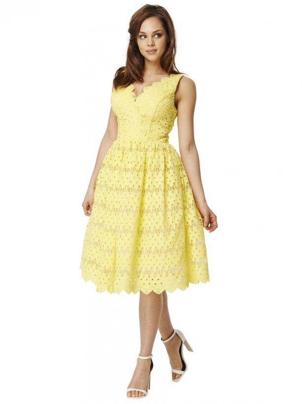 Chi Chi Karlie Dress – chichiclothing.com