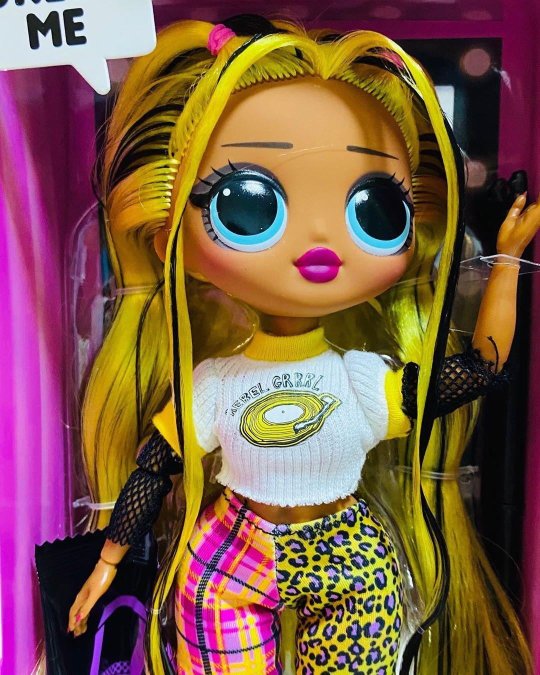 Pin By Jasmine Chism On Swag Lol Dolls Sister Dolls Lol