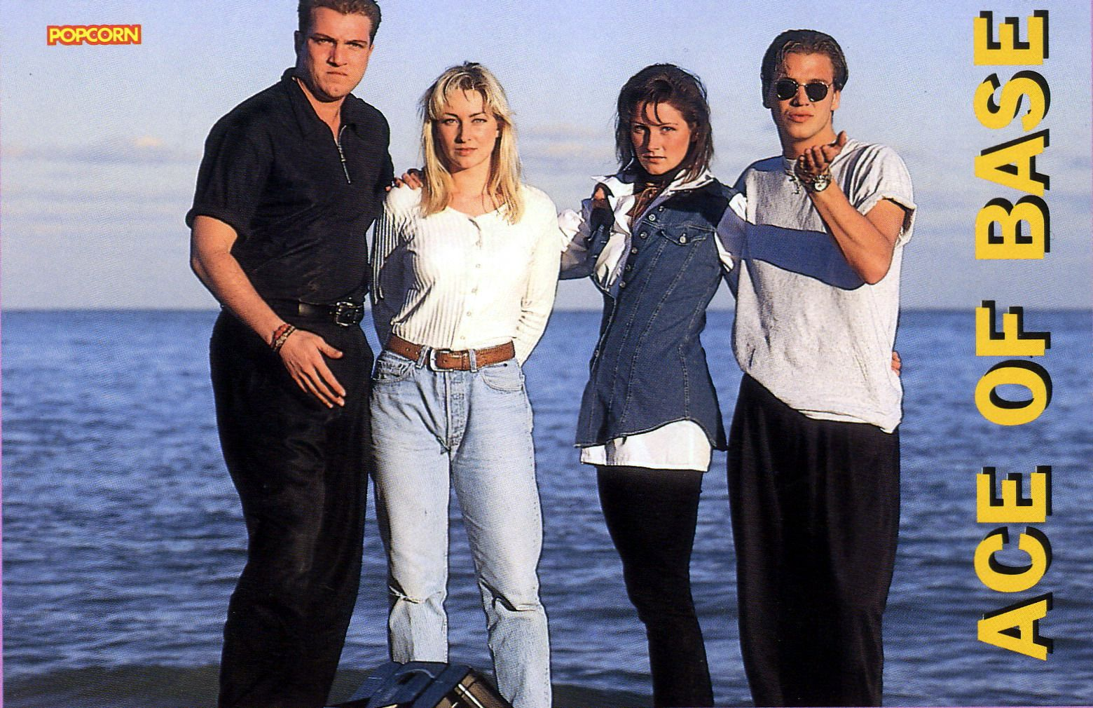 Ace of Base royalty free music downloads with internet radio