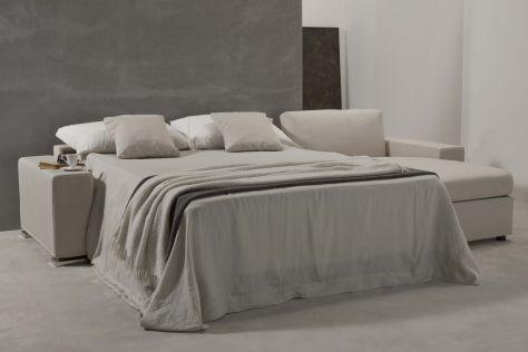 Divani letto: offerta e vendita divano letto parigi con penisola