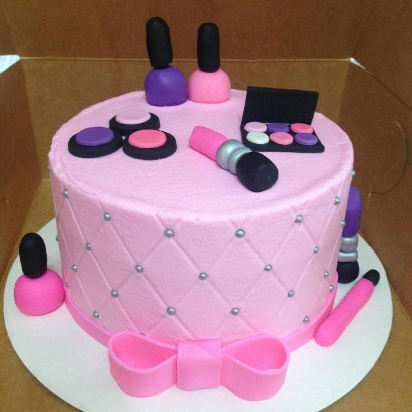 Stupendous 25 Marvelous Picture Of Birthday Cake For 11 Years Old Girl Funny Birthday Cards Online Amentibdeldamsfinfo