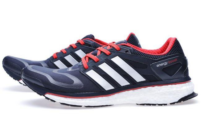 Adidas Boost Nightshade