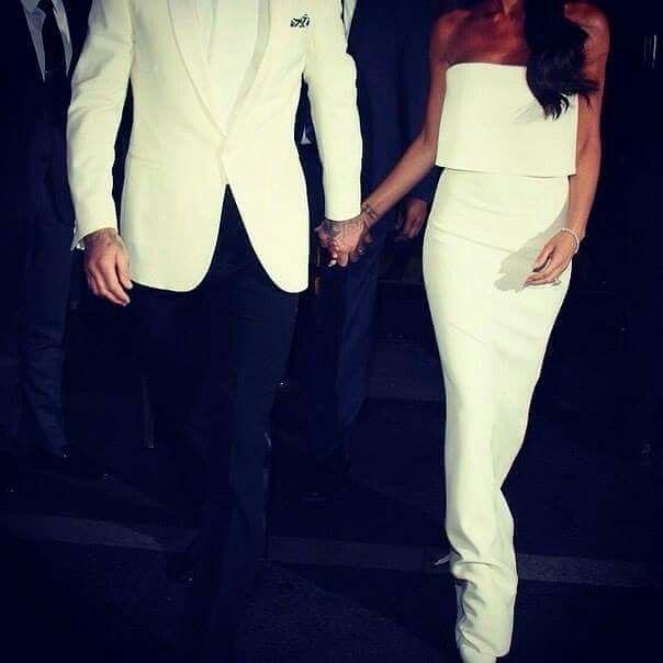 Dress code - white 😍