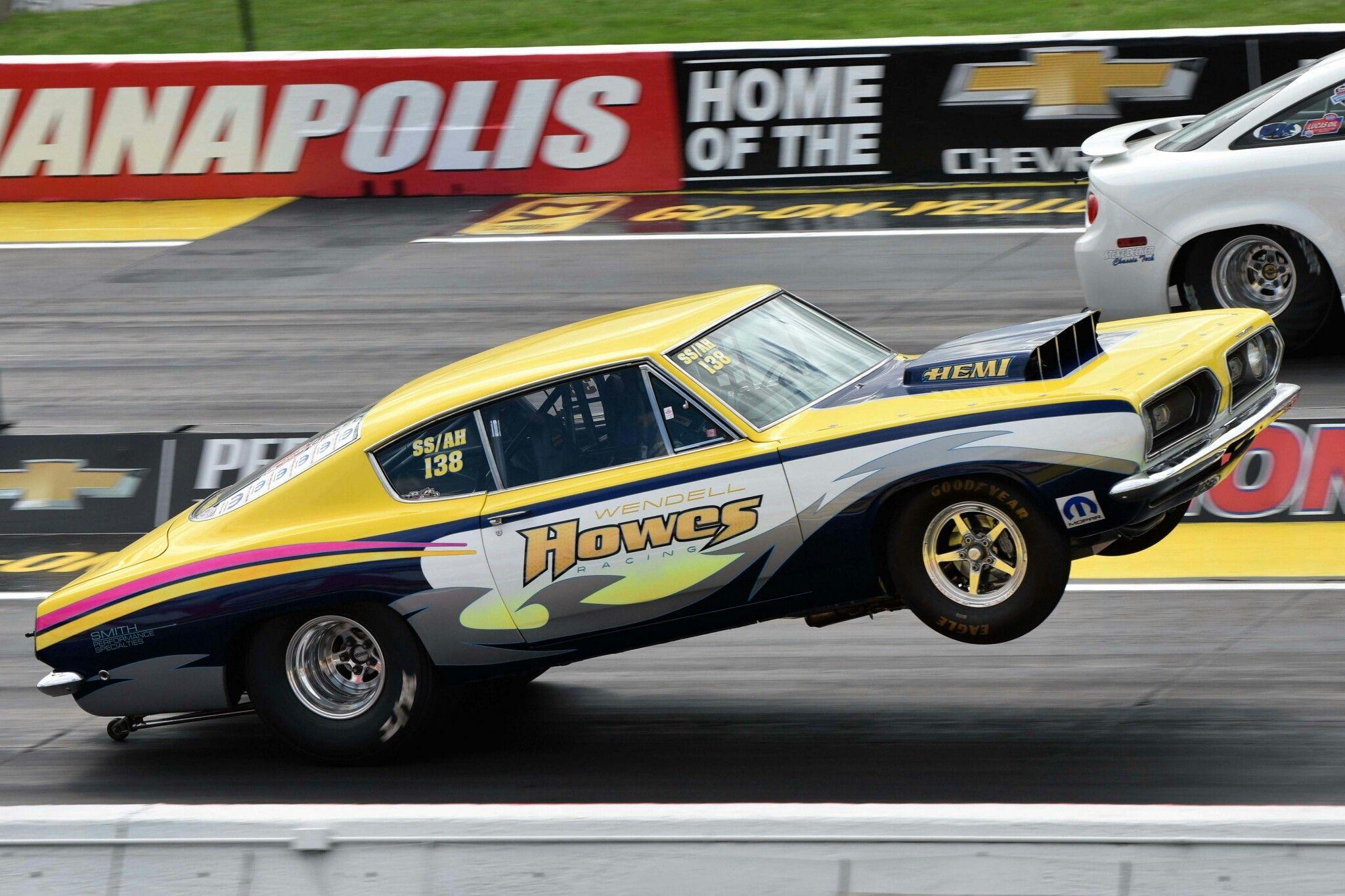 Pin by Andrew B. on Race Cars &Classics | Pinterest | Mopar, Drag ...