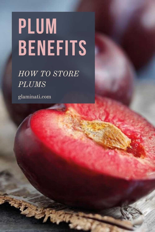 Exceptional Plum Benefits To Strengthen Your Health Glaminati Com In 2020 Plum Benefits Beauty Hacks That Work Plum