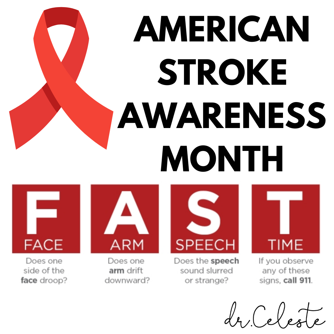 Stroke Communications Kit In 2020 Stroke Awareness World Stroke Day Awareness Month