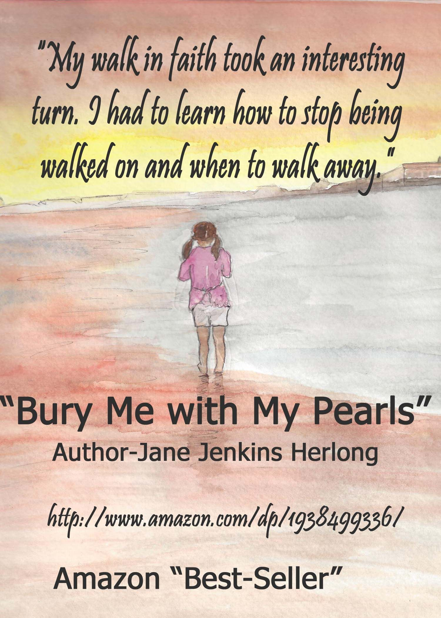 """Quotes About Pearls And Friendship When To Walk Away. Inspirational Quotes From """"bury Me With My"""