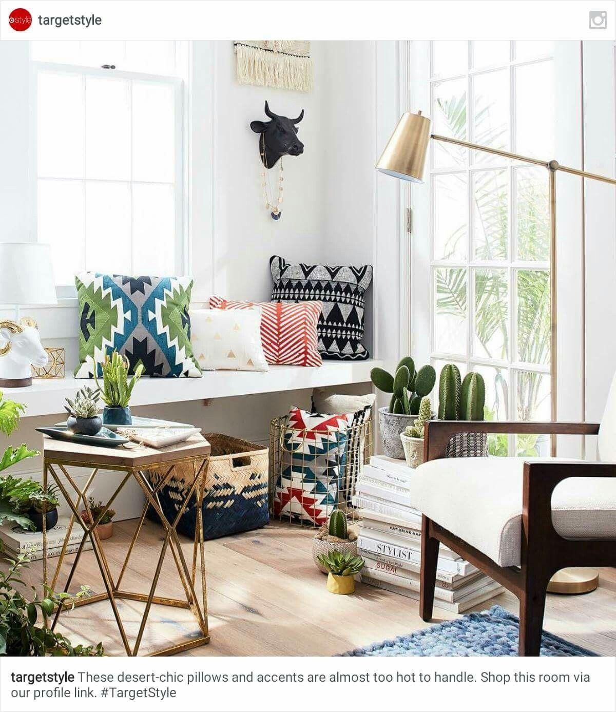 Pin De Yonnie Smith En Bohemian Homes Pinterest # Muebles Fisherton