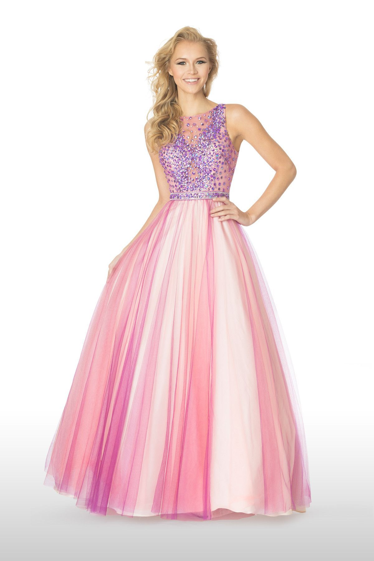29_65172 Ball Gown   Sparkle Prom dresses   Pinterest   Productos y ...
