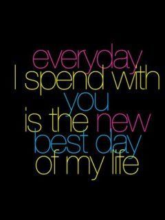Everyday I Spend With You Is The New Best Day Of My Life 3 Seen On