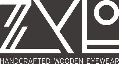 Zylo Handcrafted Wooden Eyewear logo