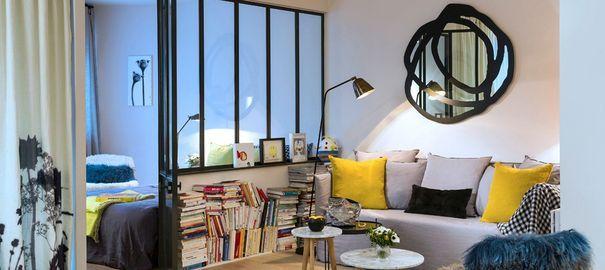 Emejing Chambre Sans Fenetre Solution Photos - Design Trends 2017