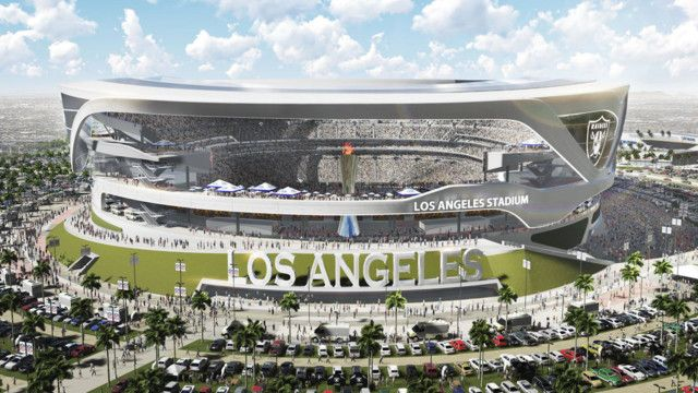 Proposed Ca Pro Football Stadium Completely Redesigned Nfl Stadiums San Diego Chargers Football Stadiums