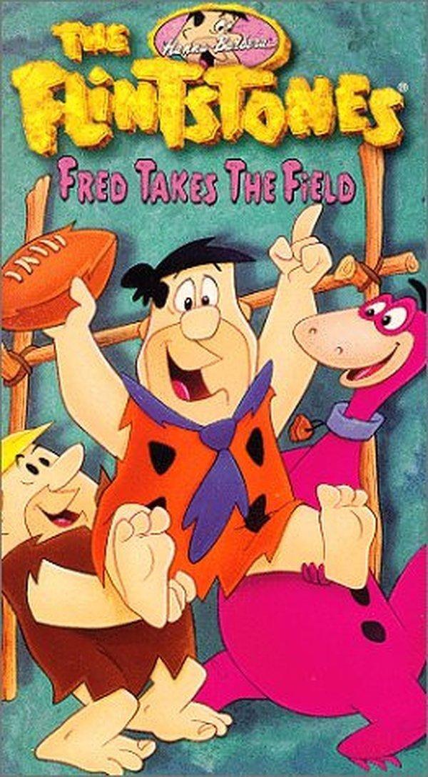 fred 50 jaar The Flintstones (TV Series 1960–1966) | TV | Pinterest | TVs fred 50 jaar