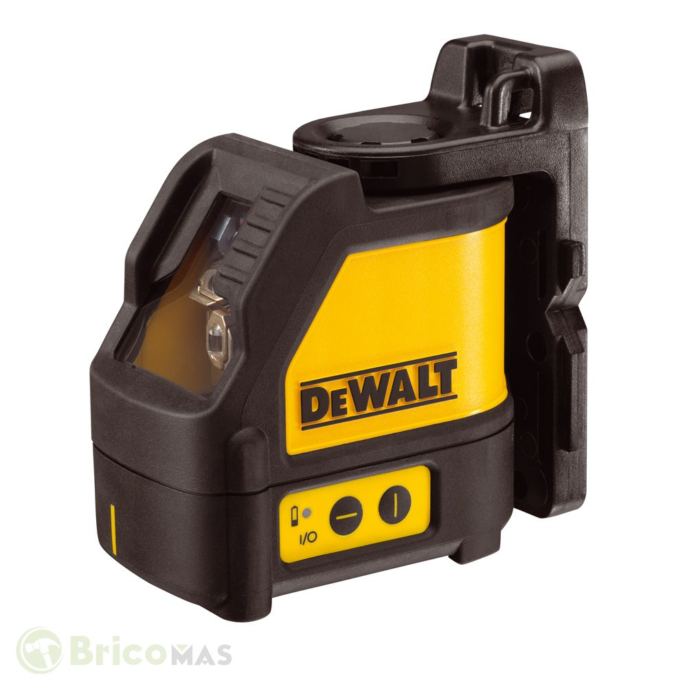 Nivel laser Dewalt DW088K