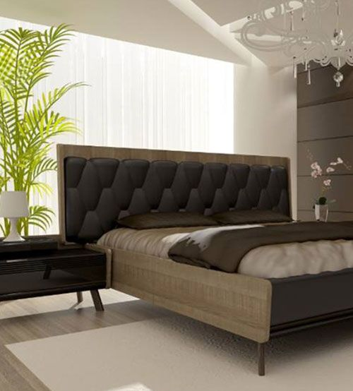 غرفة نوم مونزا Monza Bed Room Furniture Home Home Decor
