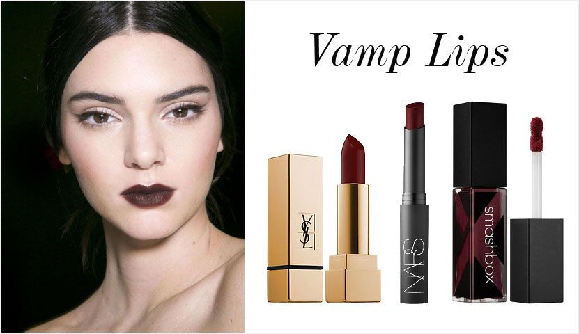 Don't just get dolled up - Vamp it up! Find out tips and tricks to rocking Fall's biggest makeup trend!