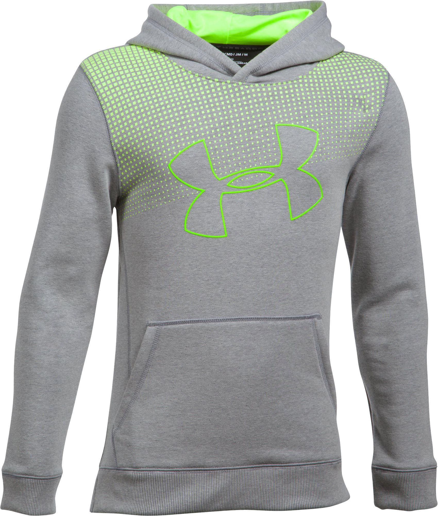 English Laundry Boys Fashion Jersey Fleece Hooded Jacket O/_E285H