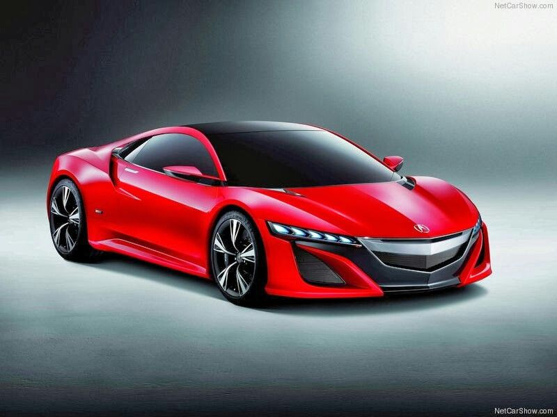 Pin By Orhan Kayalar On Exclusive Cars Acura Cars Nsx Acura Nsx
