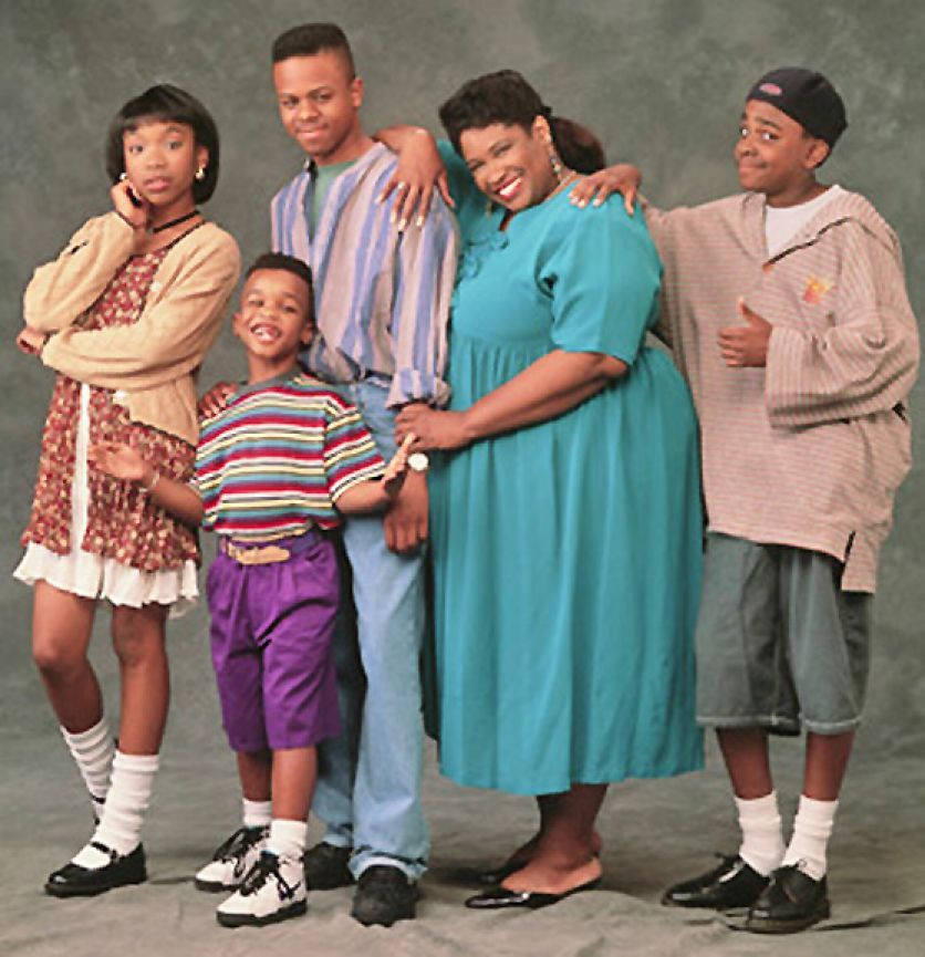 Thea Tv Sitcom Black Tv Shows Black Sitcoms 90s Tv Shows