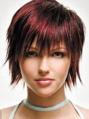 hermosos cortes de pelo para mujer modernos