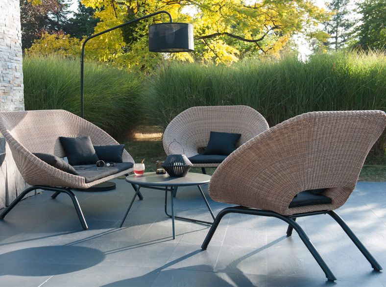 Castorama De JardinSalon Loa阳台 Nouvelle Détente Collection UqGVpSzM