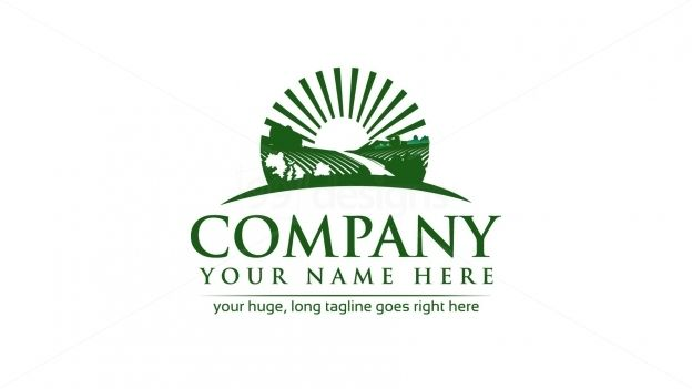 Farming logo on 99designs Logo Store | L O G O | Pinterest