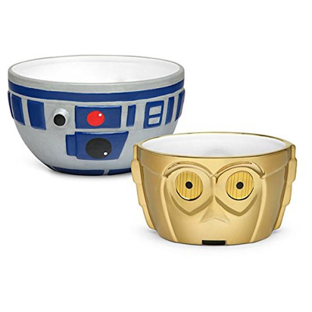 Amazon Com Zak Designs Swrd 0973 Star Wars Ep4 R2d2 Ceramic Sculpted Bank Small Multicolor Kitchen Disney Star Wars Star Wars R2d2 Star Wars Merchandise
