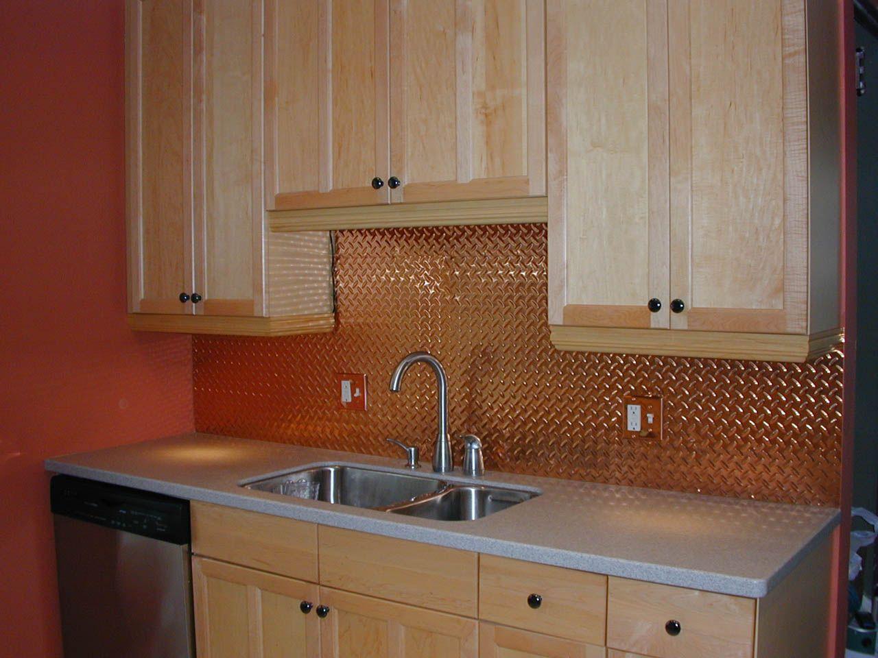 Metal Backsplash Buy Armor Decorative Metal Tin Kitchen Backsplashes Tin Ceiling