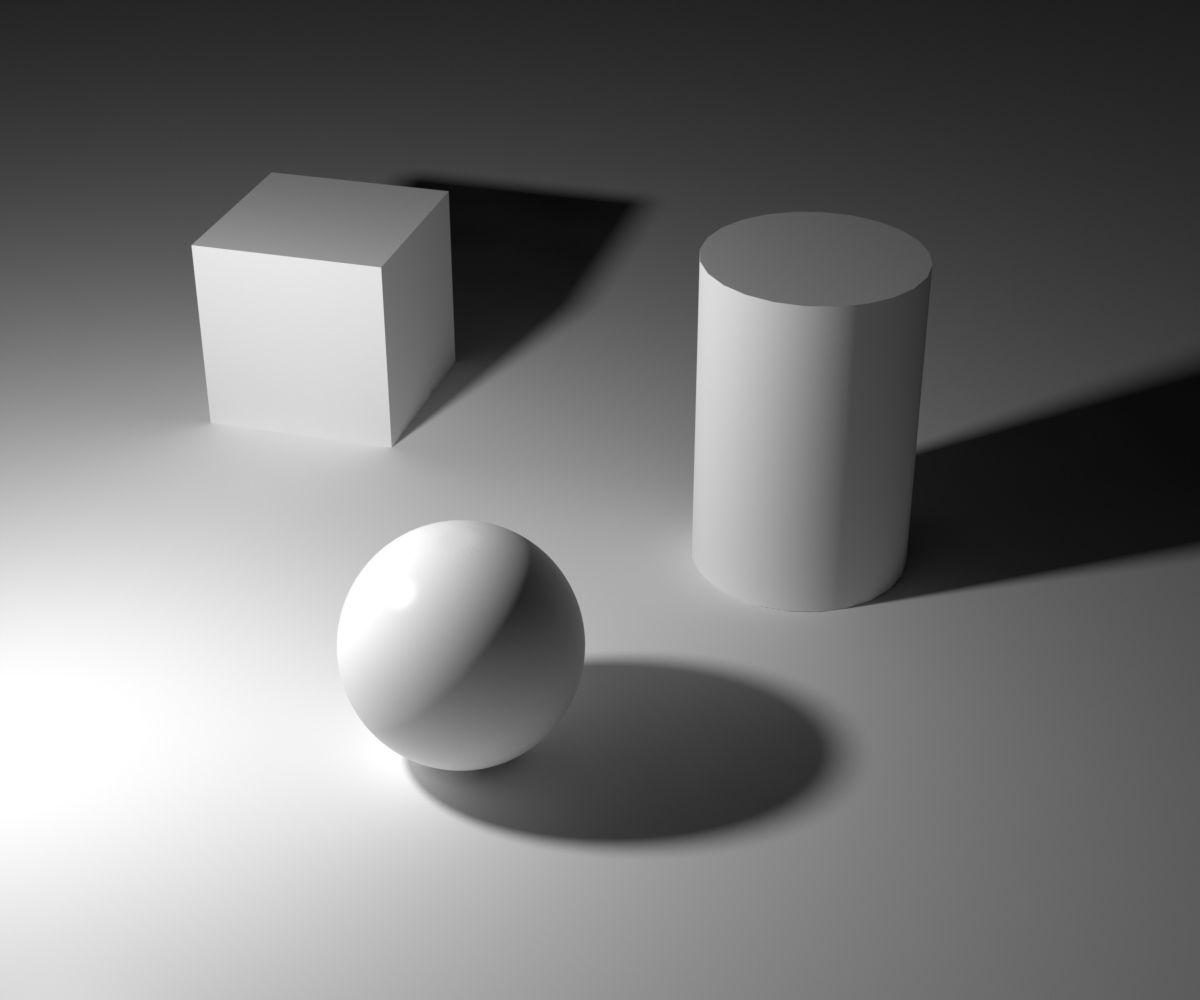 Reference, basic still life shapes | Art Refrence | Basic