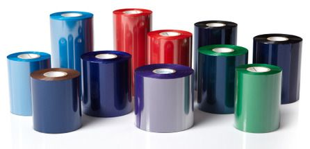 Texpak is one of the leading suppliers of thermal transfer ribbons