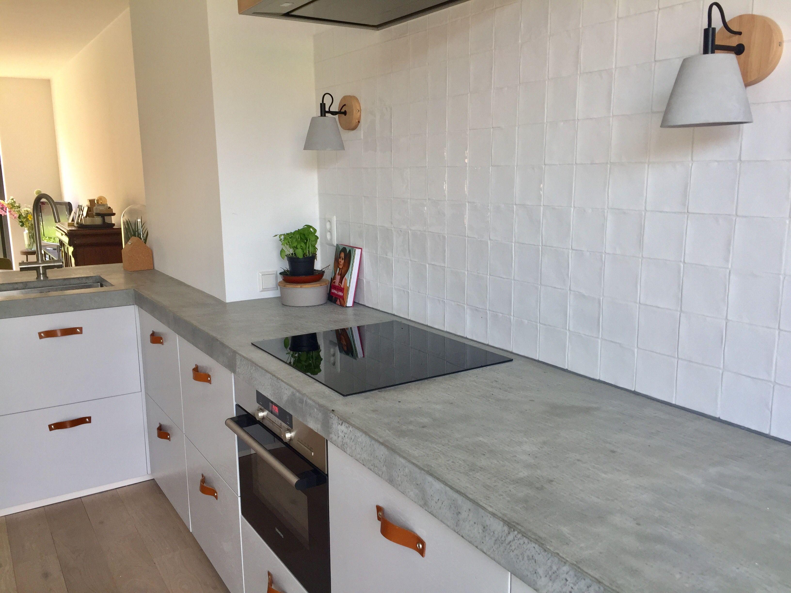 Ikea Tegels Keuken : Interieur keuken keukeninspiratie tileideas ikeahacks ikea