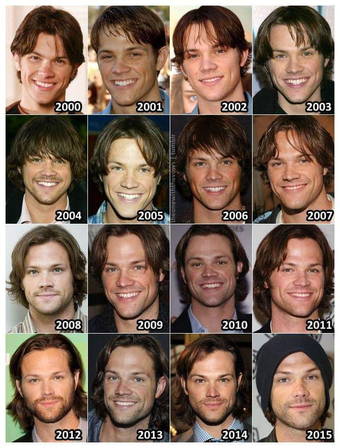 47+ Sam winchester hairstyle information
