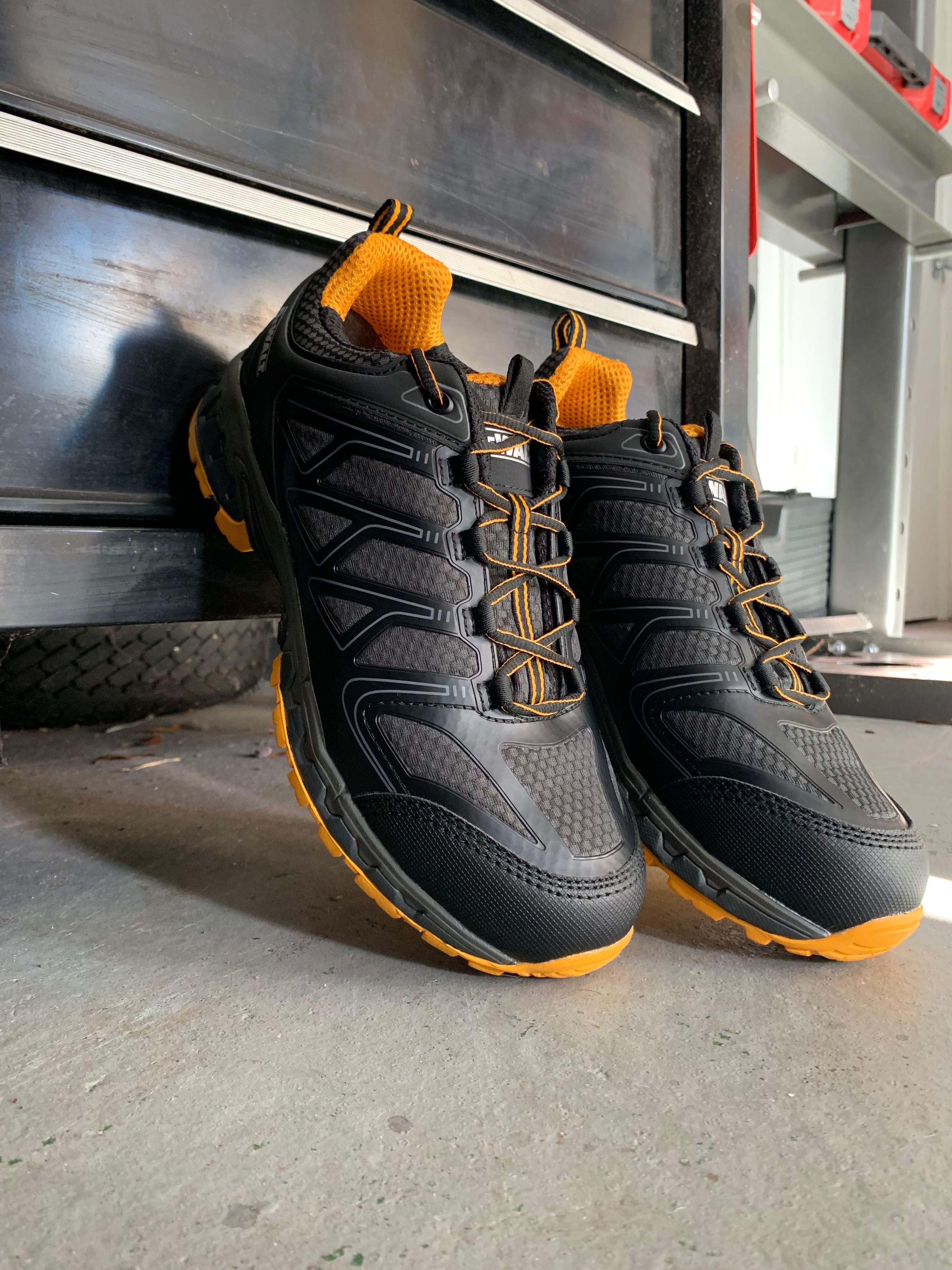463b4ee51b9 Boron - Aluminum Toe - Men's / Black in 2019 | Work Boots | Boots ...