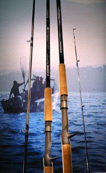 G.Loomis Salmon Series Casting Rod - MtViewSports.com
