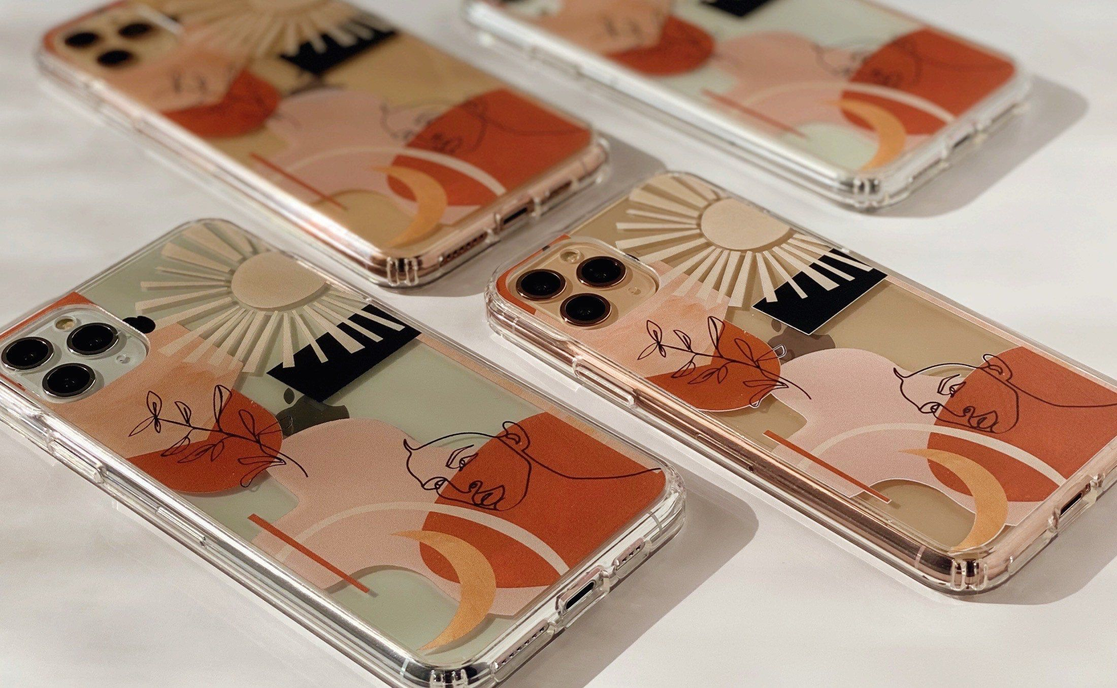 Aesthetic Phone Cases For Iphone Xr
