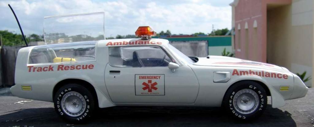 Trans Am Police Car - Page 3 - LS1TECH