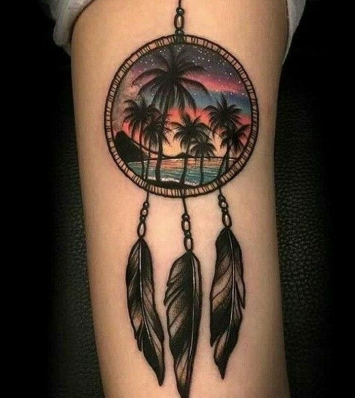 1001 id es de tatouage attrape r ve symbolique tattoo tatouage tatouage attrape reve. Black Bedroom Furniture Sets. Home Design Ideas