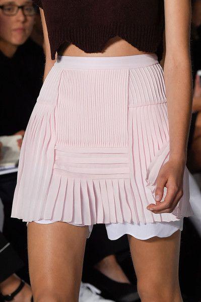 Christian Dior . Spring 2016