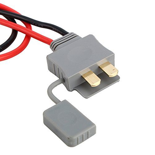 Yosoo Battery to B6 B6AC Balance Charger Charging Cable Adapter for DJI Phantom 3 2 + - http://www.midronepro.com/producto/yosoo-battery-to-b6-b6ac-balance-charger-charging-cable-adapter-for-dji-phantom-3-2/