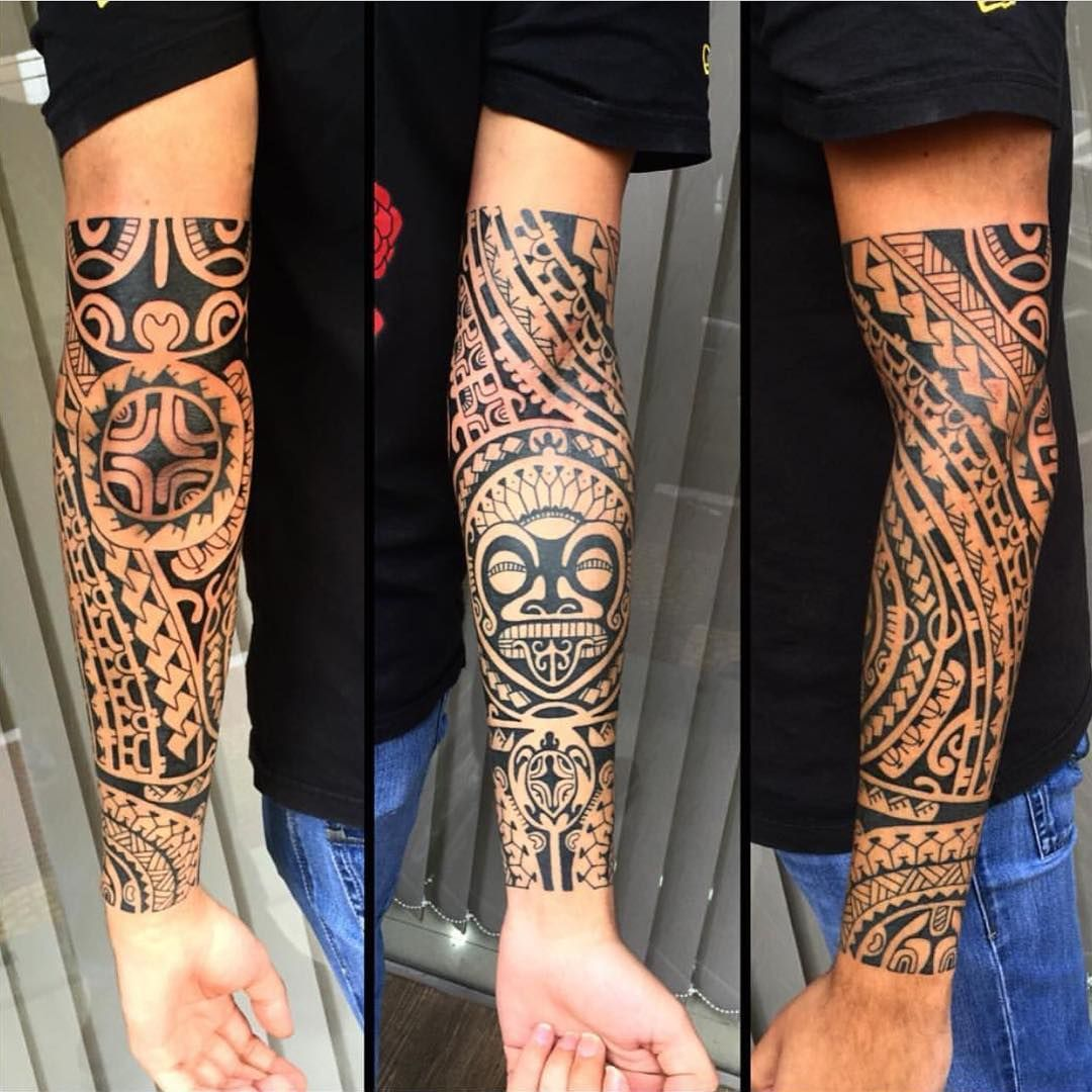 felix von jascheroff tattoo