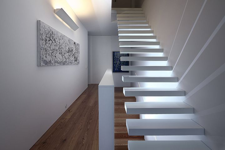 Montevideu House by Barbosa & Guimarães — ARCHITECTURELOVER.COM