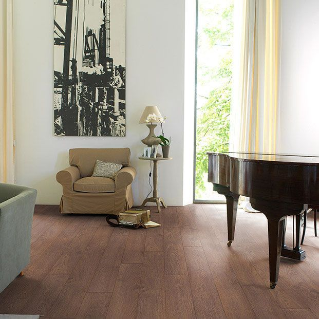 Quickstep Elite Old Natural Oak Ue1387 Laminate Flooring