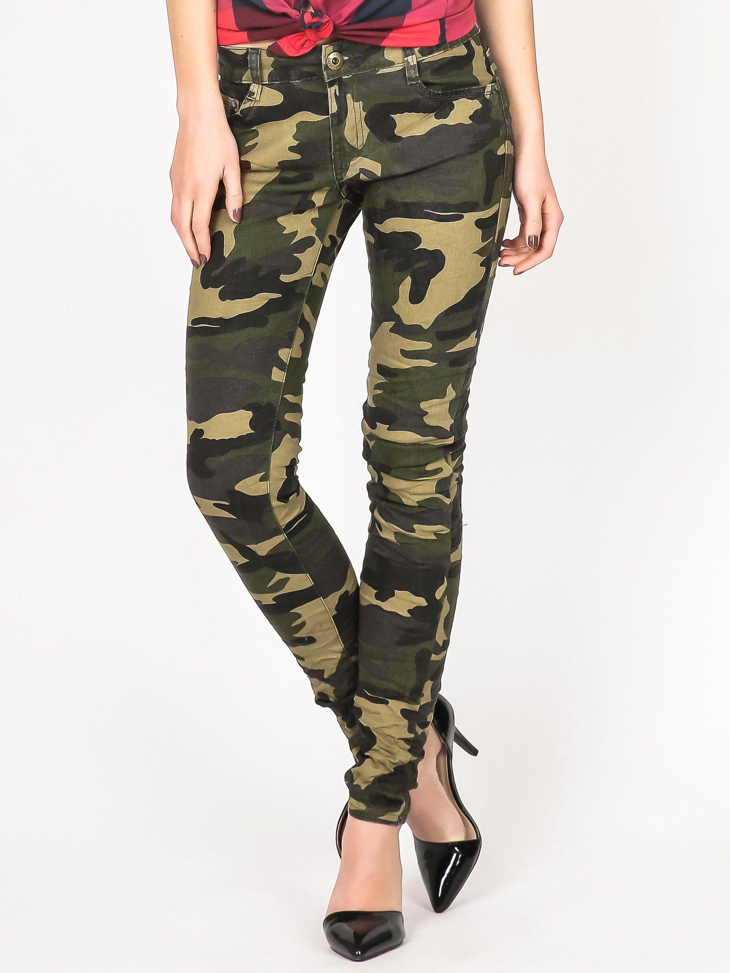 3d0b918e Spodnie moro | Spodnie damskie | Spodnie, Spodnie damskie i Szpilki