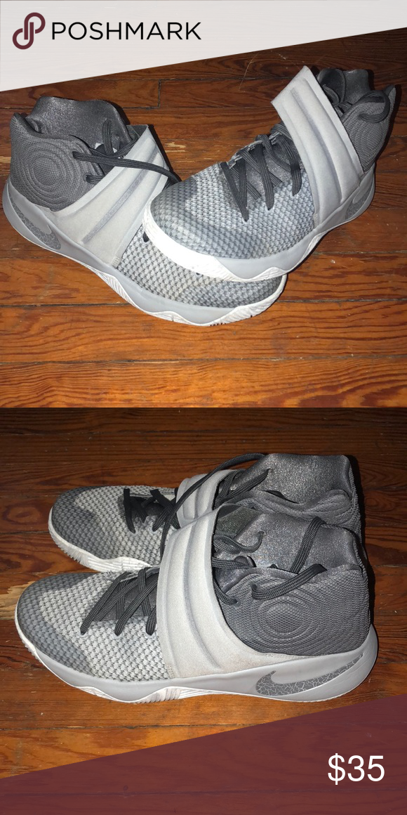 Kyrie Irving 2 Basketball Shoes Kyrie