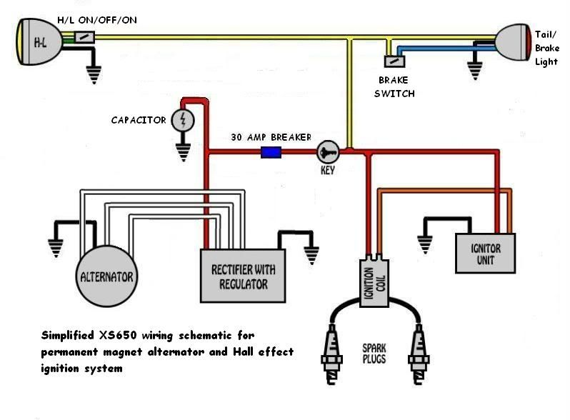 Let S See Some Chopped Wiring Diagrams Diagram Wire Alternator