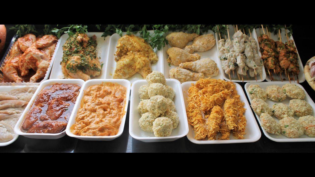 تحضيرات رمضان اقتراحات لوصفات الدجاج Ramadan Desserts Chicken Recipes Food