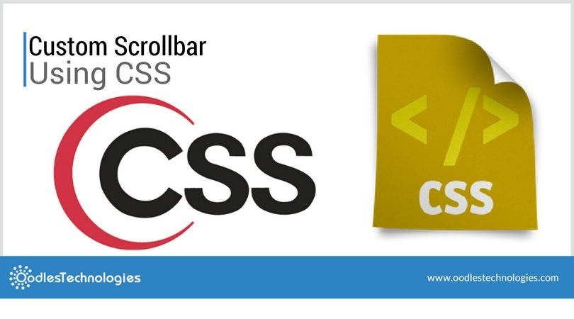 In this blog we are going to create custom scroll bar, as the normal ones looks a bit old.  VISIT:-   #CSS #CSSWEb #JavascriptUsers #webdevelopmentcss
